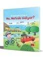 Mikado Çocuk Kitapları Renkli